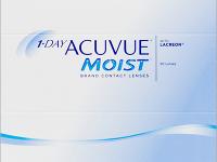 Acuvue 1 Day Moist
